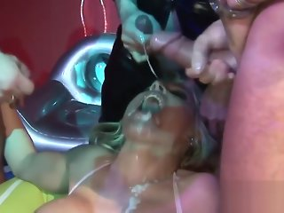 compilation  anal