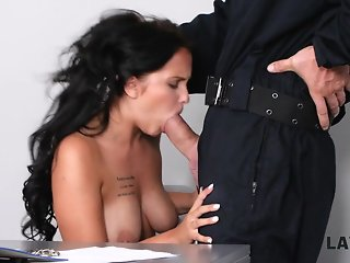 czech  blowjob